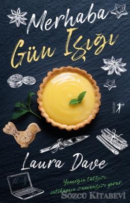 Laura Dave - Merhaba Gün Işığı | Sözcü Kitabevi