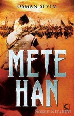 Osman Sevim - Mete Han | Sözcü Kitabevi