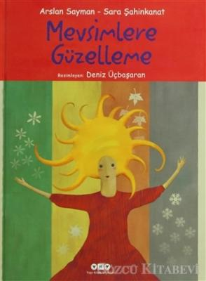 Arslan Sayman - Mevsimlere Güzelleme | Sözcü Kitabevi