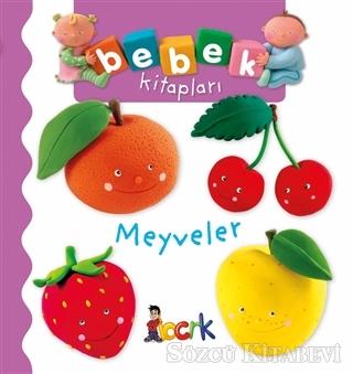 Meyveler - Bebek Kitapları