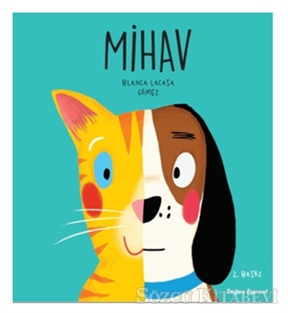 Blanca Lacasa - Mihav | Sözcü Kitabevi
