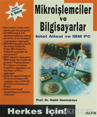 Mikroişlemciler ve Bilgisayarlar