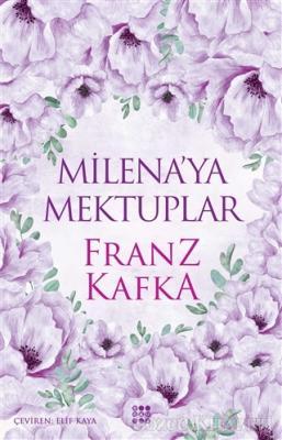 Franz Kafka - Milena'ya Mektuplar (Lila Kapak) | Sözcü Kitabevi