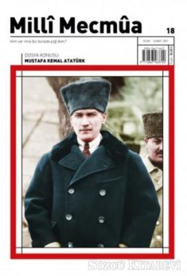 Milli Mecmua Dergisi Sayı: 18 Ocak - Şubat 2021