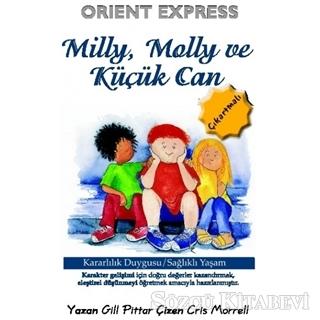 Mily Moly - Küçük Can
