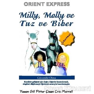 Mily Moly - Tuz ve Biber