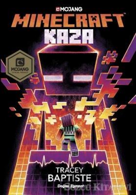 Minecraft Kaza