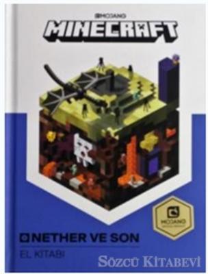 Minecraft - Nether ve Son El Kitabı