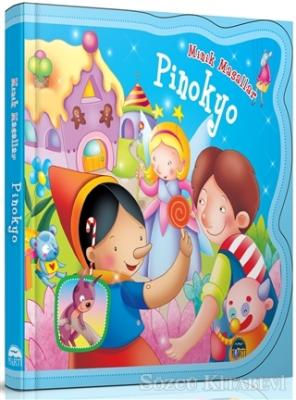 Minik Masallar - Pinokyo