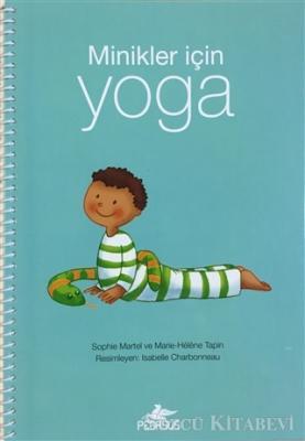 Minikler İçin Yoga