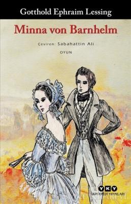 Gotthold Ephraim Lessing - Minna von Barnhelm | Sözcü Kitabevi