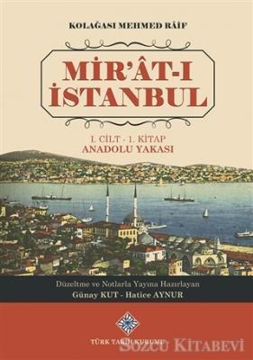 Mir'at-ı İstanbul