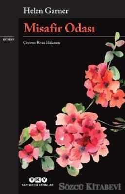 Helen Garner - Misafir Odası | Sözcü Kitabevi