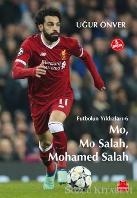 Uğur Önver - Mo, Mo Salah, Mohamed Salah | Sözcü Kitabevi