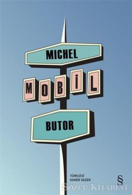 Michel Butor - Mobil | Sözcü Kitabevi