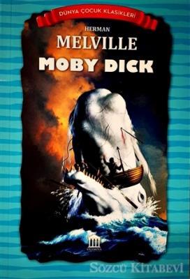 Moby Dick - Dünya Çocuk Klasikleri