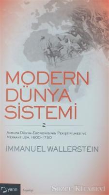 Modern Dünya Sistemi 2. Cilt