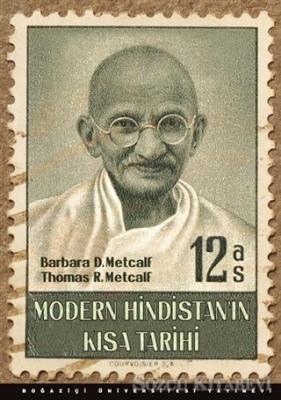 Modern Hindistan'ın Kısa Tarihi