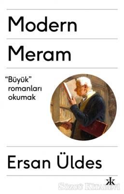 Ersan Üldes - Modern Meram | Sözcü Kitabevi