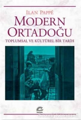 Ilan Pappe - Modern Ortadoğu | Sözcü Kitabevi