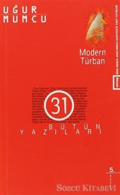 Modern Türban Bütün Yazıları 31
