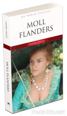 Moll Flanders - İngilizce Roman