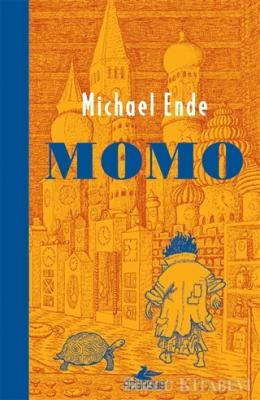 Michael Ende - Momo | Sözcü Kitabevi