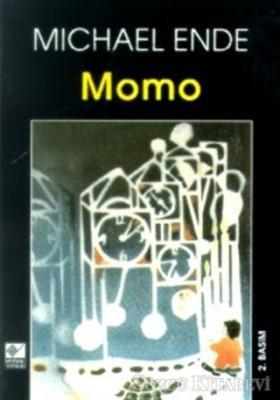 Michael Ende - Momo   Sözcü Kitabevi