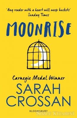 Sarah Crossan - Moonrise | Sözcü Kitabevi