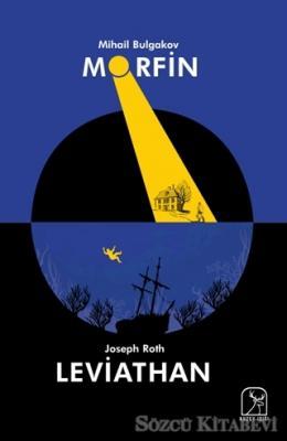 Mihail Bulgakov - Morfin - Leviathan | Sözcü Kitabevi