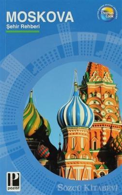 Moskova Şehir Rehberi