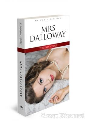 Mrs Dalloway - İngilizce Roman