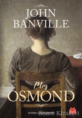 John Banville - Mrs Osmond | Sözcü Kitabevi