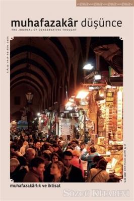 Muhafazakar Düşünce Dergisi Sayı: 59 Temmuz-Aralık 2020