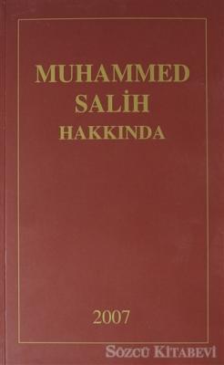 Şuayip Karakaş - Muhammed Salih Hakkında | Sözcü Kitabevi