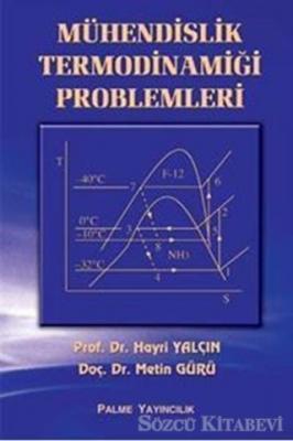 Mühendislik Termodinamiğinin Problemleri