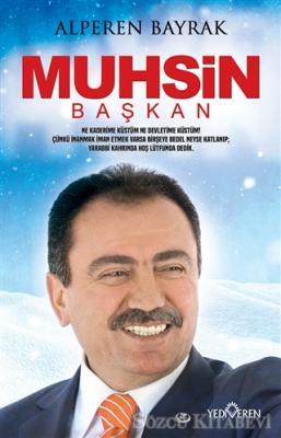Alperen Bayrak - Muhsin Başkan | Sözcü Kitabevi