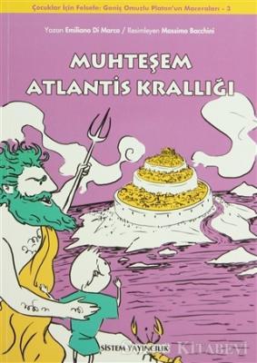Muhteşem Atlantis Krallığı