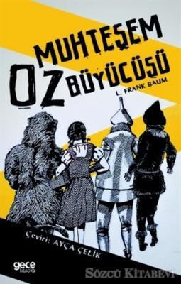 Muhteşem Oz Büyücüsü
