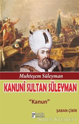 Muhteşem Süleyman: Kanuni Sultan Süleyman