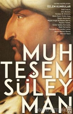 Özlem Kumrular - Muhteşem Süleyman | Sözcü Kitabevi