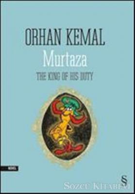 Murtaza (İngilizce)