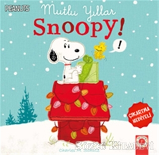 Mutlu Yıllar Snoopy! - Peanuts