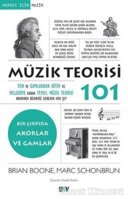 Müzik Teorisi 101