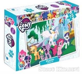 My Little Pony 72 Parça