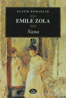 Nana 2. Cilt