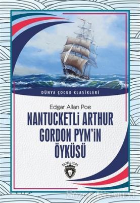 Nantucketli Arthur Gordon Pym'in Öyküsü