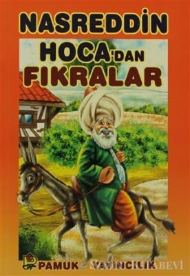 Nasreddin Hoca'dan Fıkralar (Hikaye-004)