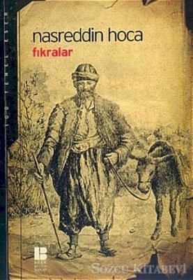 Nasreddin Hoca Fıkralar