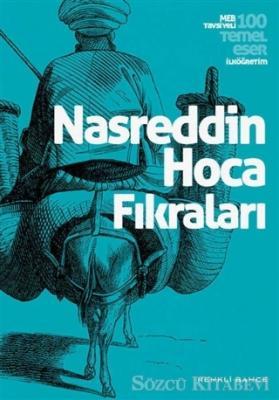 Kolektif - Nasreddin Hoca Fıkraları | Sözcü Kitabevi